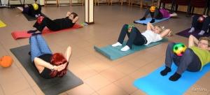 Pilates Centro Social de La Felguera